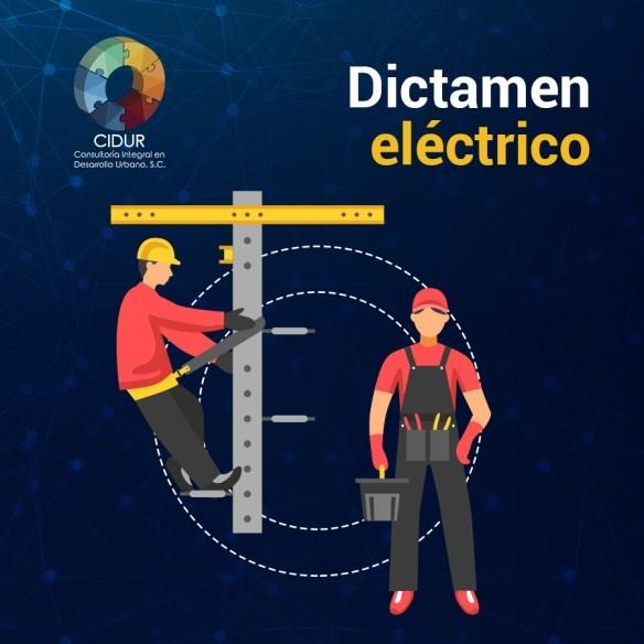 Dictamen eléctrico