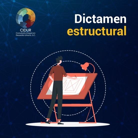 Dictamen estructural